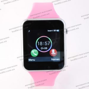 Наручные часы  Smart Watch A1 (код 16687)