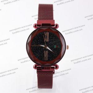 Наручные часы на магните Gucci (код 16840)