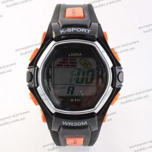 Наручные часы Lasika K-Sport (код 16977)