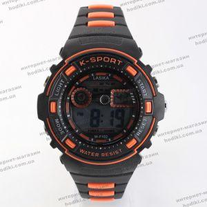 Наручные часы Lasika K-Sport (код 16985)