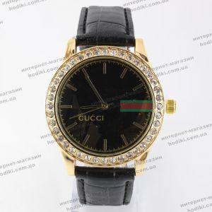 Наручные часы Gucci (код 16153)