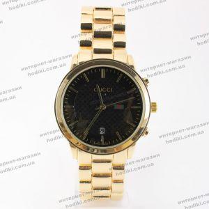 Наручные часы Gucci (код 16199)