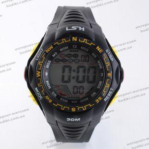 Наручные часы LSH (код 16468)