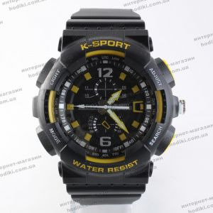 Наручные часы K-Sport (код 16572)