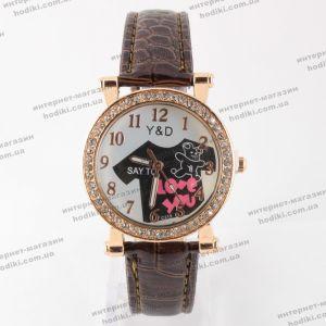 Наручные часы Y&D (код 16733)