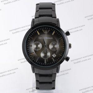 Наручные часы Emporio Armani (код 16881)