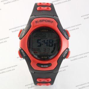 Наручные часы Lasika K-Sport (код 17004)