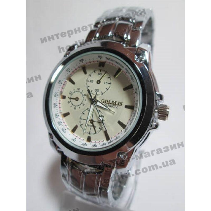 Наручные часы Goldlis (код 1724)