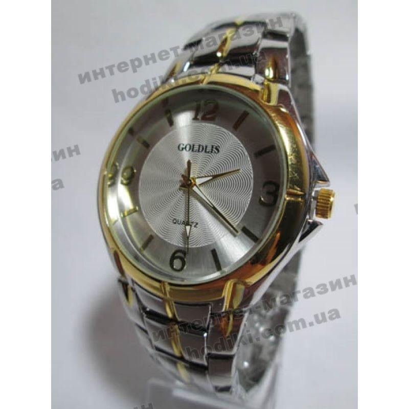 Наручные часы Goldlis (код 1729)
