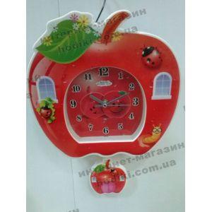 Настенные часы Яблоко (код 1732)