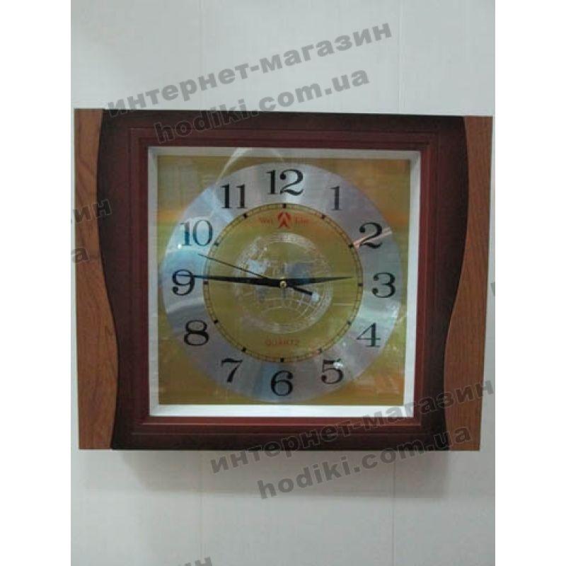 Настенные часы (код 1742)