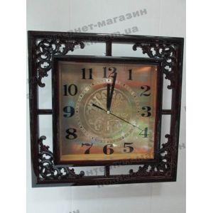 Настенные часы 897001-G (код 1746)