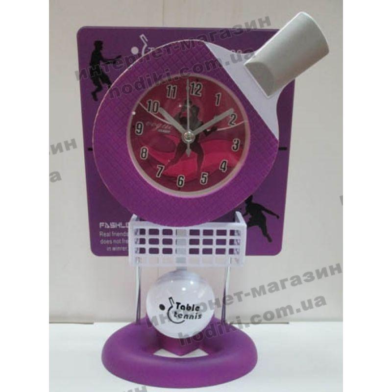 Настольные часы Теннис (код 1752)