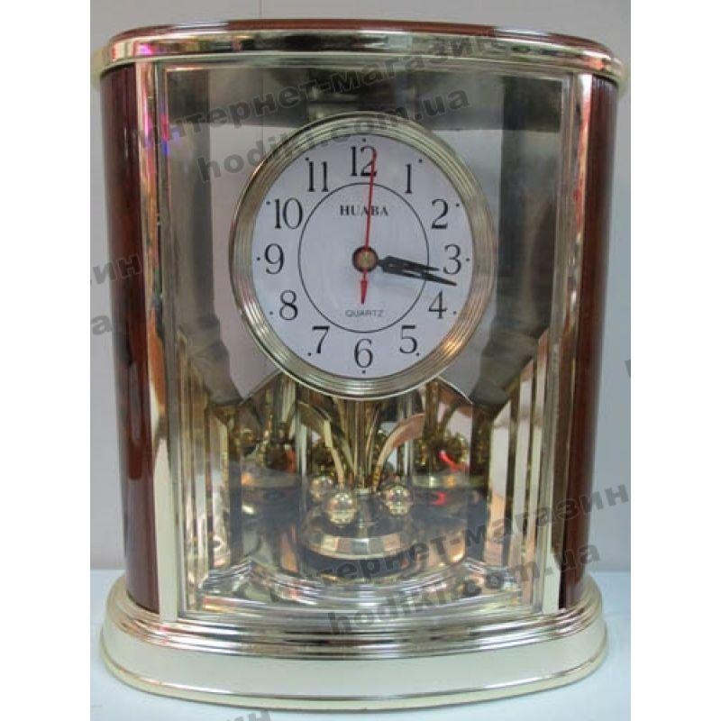Настольные часы Huaba (код 1756)