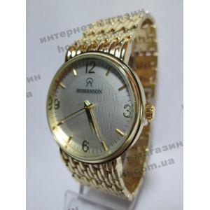 Наручные часы Romanson (код 1800)