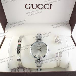 Наручные часы Gucci (код 17212)