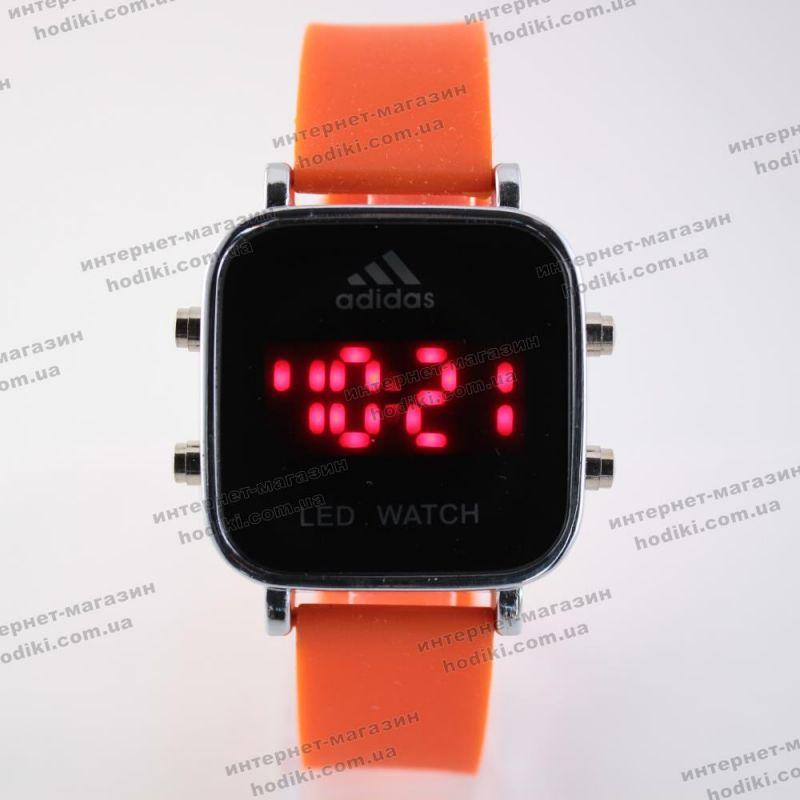 Наручные часы Adidas Led Watch (код 17281)