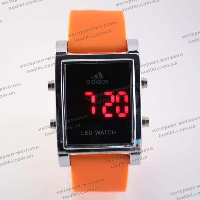 Наручные часы Adidas Led Watch (код 17282)