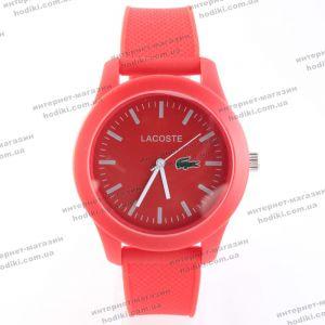 Наручные часы Lacoste (код 17296)
