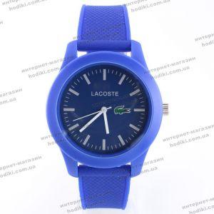 Наручные часы Lacoste (код 17297)