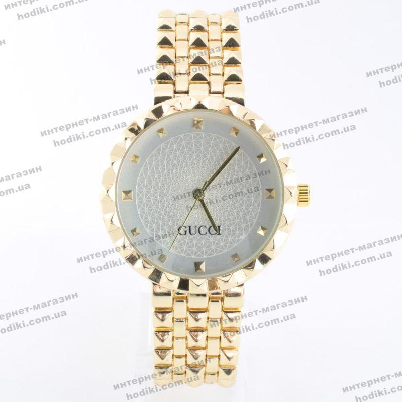Наручные часы Gucci (код 17313)