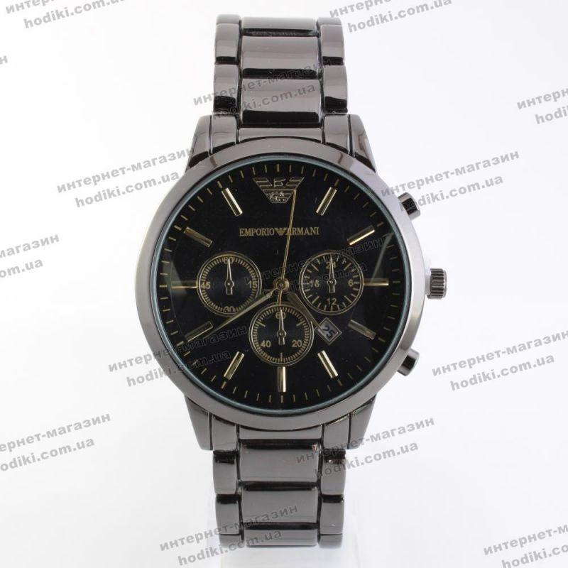 Наручные часы Emporio Armani (код 17321)
