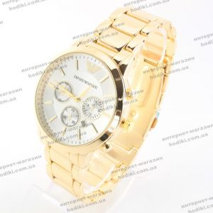 Наручные часы Emporio Armani (код 17324)