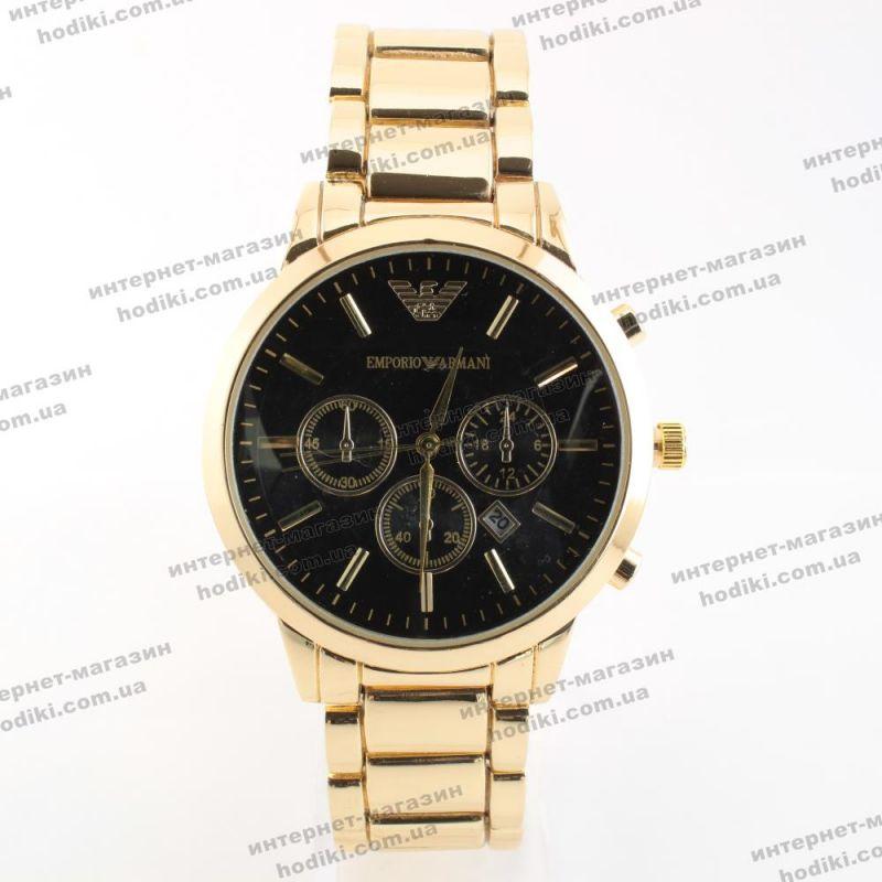 Наручные часы Emporio Armani (код 17326)