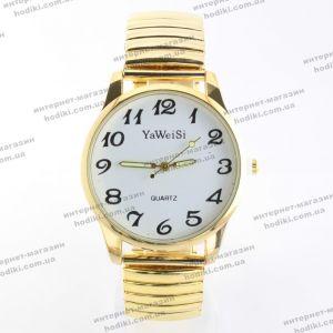 Наручные часы YaWeiSi (код 17450)