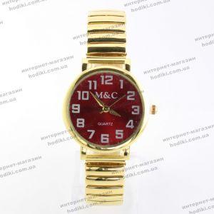 Наручные часы M&C (код 17451)