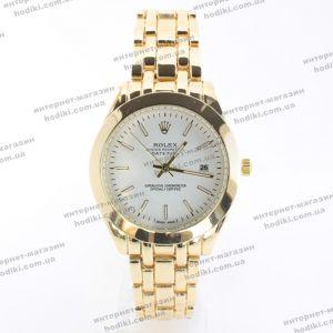 Наручные часы Rolex (код 17456)