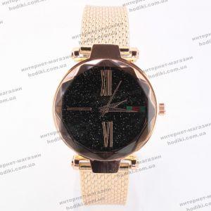 Наручные часы Gucci (код 17484)