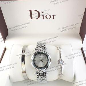 Наручные часы в подарочной коробке Dior (код 17490)