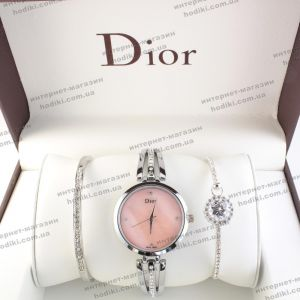 Наручные часы в подарочной коробке Dior (код 17492)