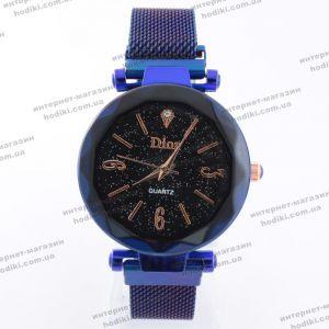 Наручные часы Dior на магните (код 17650)