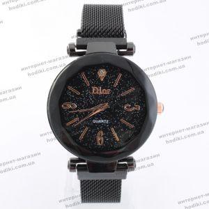 Наручные часы Dior на магните (код 17652)