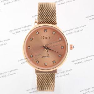 Наручные часы Dior на магните (код 17667)