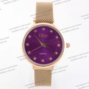 Наручные часы Dior на магните (код 17668)