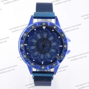 Наручные часы с вращающимся циферблатом (код 17670)