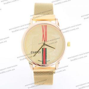 Наручные часы Gucci на магните (код 17674)