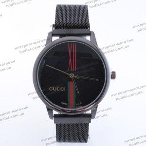 Наручные часы Gucci на магните (код 17675)