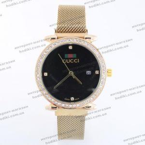 Наручные часы Gucci на магните (код 17679)