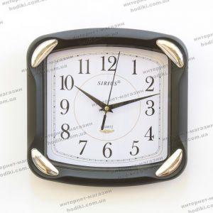 Настенные часы Sirius A035 (код 17687)