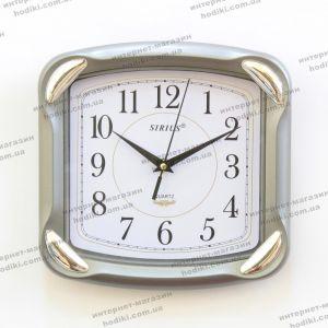 Настенные часы Sirius A035 (код 17688)
