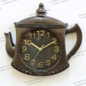 Настенные часы  (код 17693)