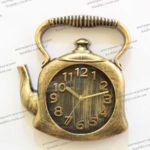 Настенные часы  (код 17694)