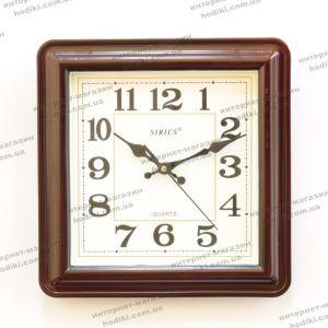 Настенные часы Sirius 784 (код 17699)