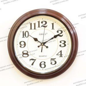 Настенные часы Sirius 929 (код 17700)