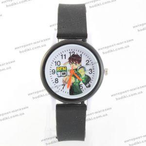 Детские наручные часы Ben10 (Подбор цвета случайный) (код 17800)