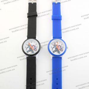 Детские наручные часы Капитан Америка (Подбор цвета случайный) (код 17803)
